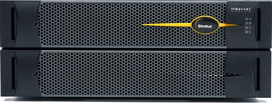 MIS and Stratus ftServer