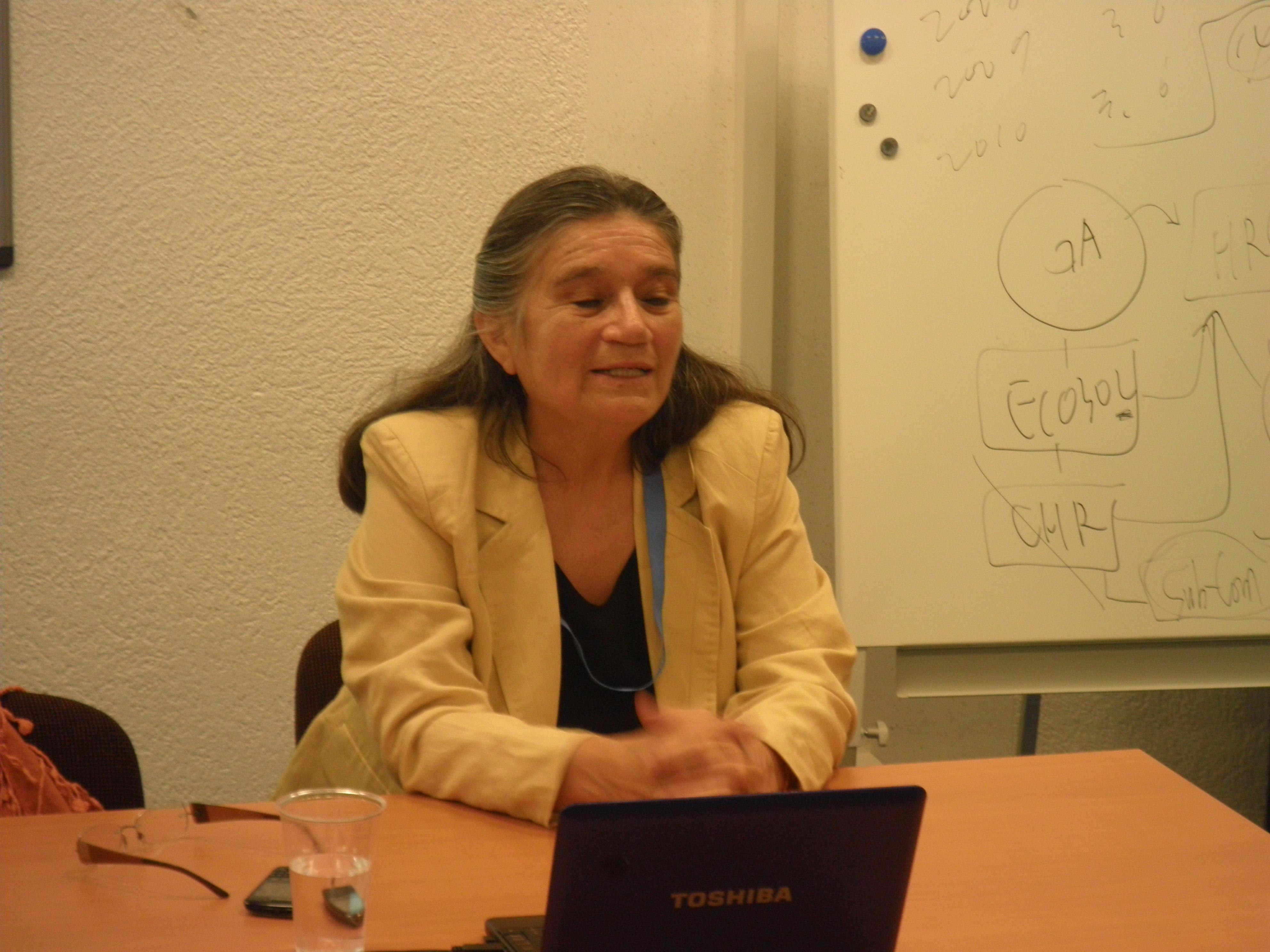 Sara Oviedo
