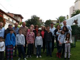 Abril en familia en Patagonia