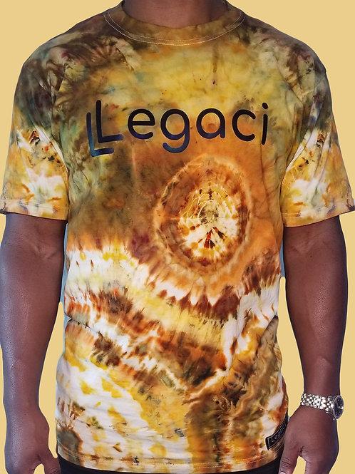 Forest Fall Hue T-shirt
