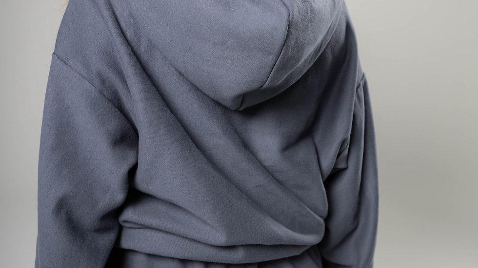 Bonnie hoodie
