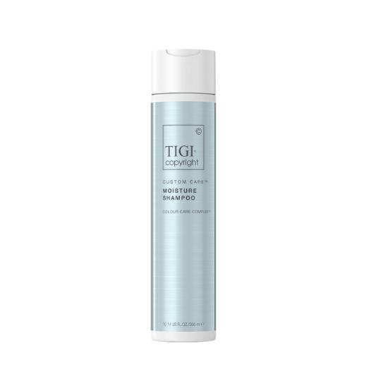 Tigi Copyright Custom Care Moisture Shampoo