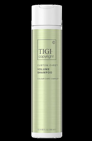 Tigi Copyright Custom Care Volume Shampoo