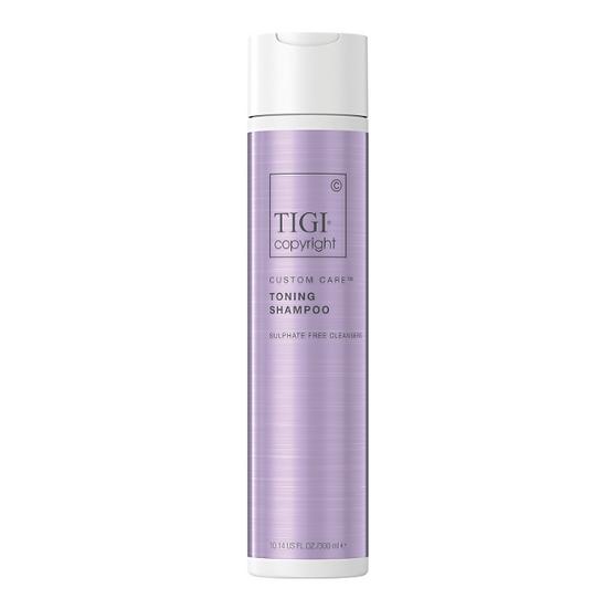 Tigi Copyright Custom Care Toning Shampoo