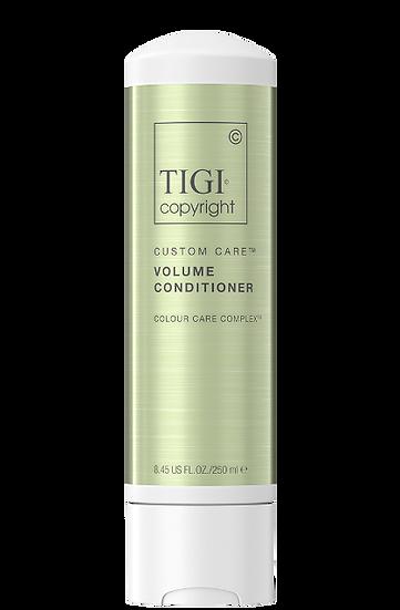 Tigi Copyright Custom Care Volume Conditioner