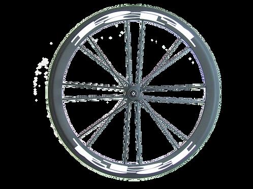 PDQ Super-Light Spoked Wheel