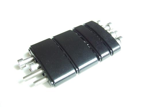 PDQ TT bar riser kit