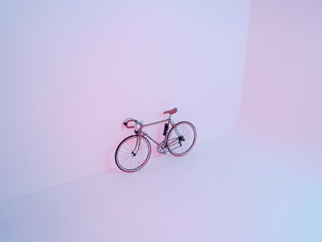 PDQ Cycling's Professionally Personalised Painting Promotion