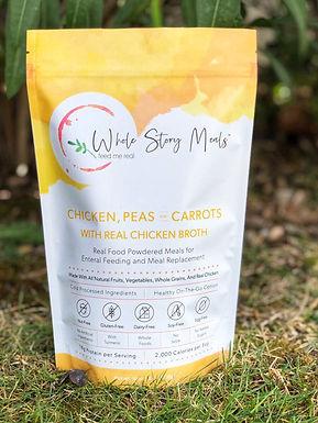 Chicken, Peas, & Carrots