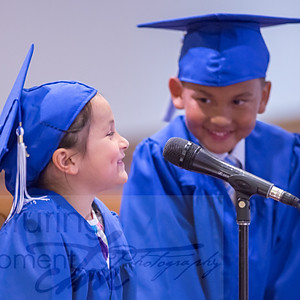Apostolic Academy K5 Graduation Ceremony