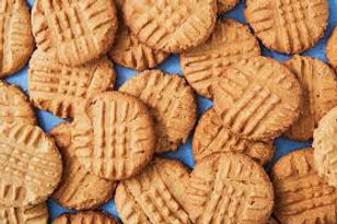 Easy Peanut Butter Cookies .jpeg