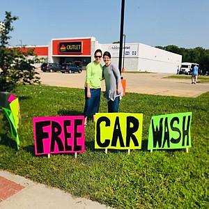 MOSAIC Car Wash