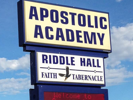 Apostolic Academy Holds Parent Orientation