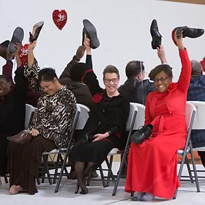 Valentine Banquet 2019