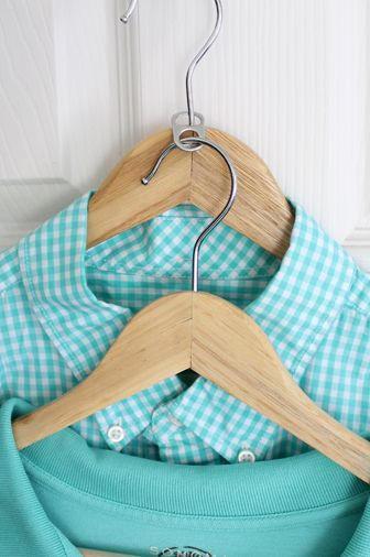Can tab hangers