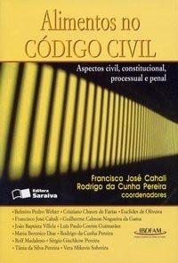 Alimentos no Código Civil, 2005