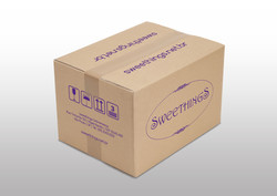 Caixa Transporte Sweethings