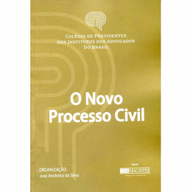 O Novo Processo Civil, 2012