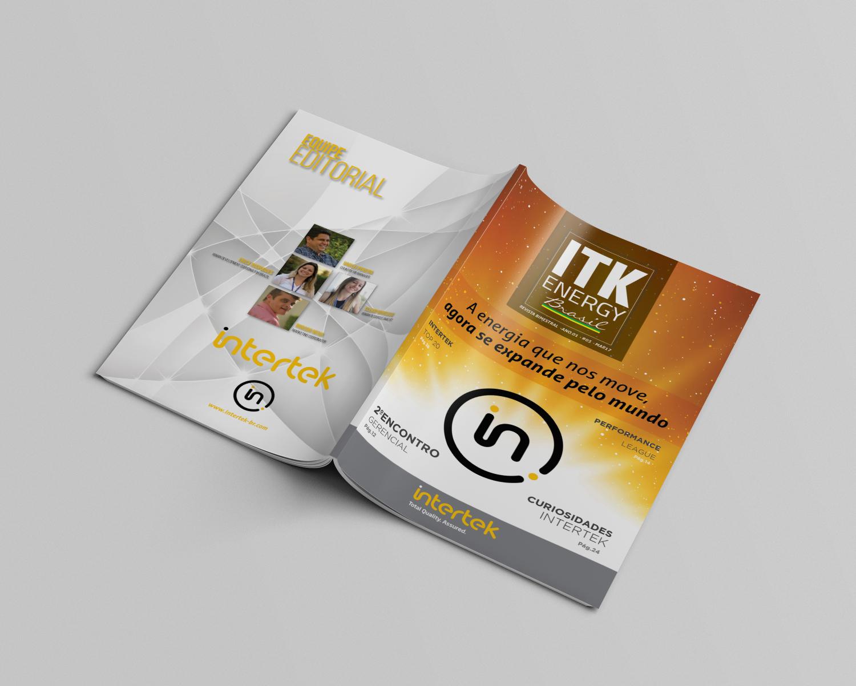 Revista ITK Energy Brasil Ed.03