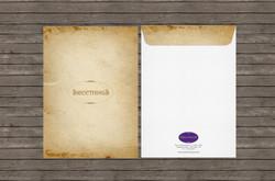 Envelopes Sweethings
