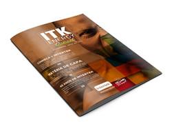 Revista ITK Energy Brasil Ed.01