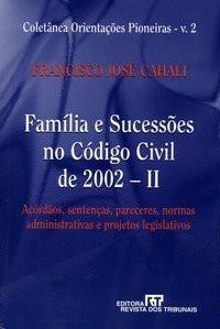 Família e Sucessões no Código Civil, 2005
