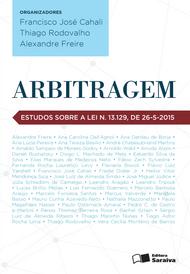 Arbitragem, 2016