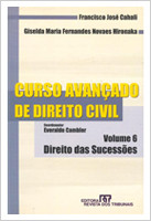 Curso Avançado de Direito Civil, 2000