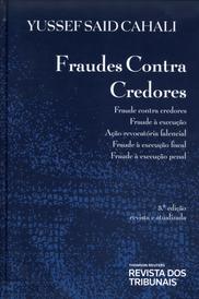 Fraude contra Credores, 2012