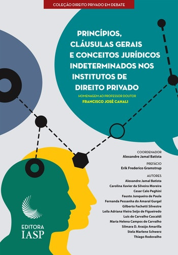 Principios, clausulas gerais e conceitos