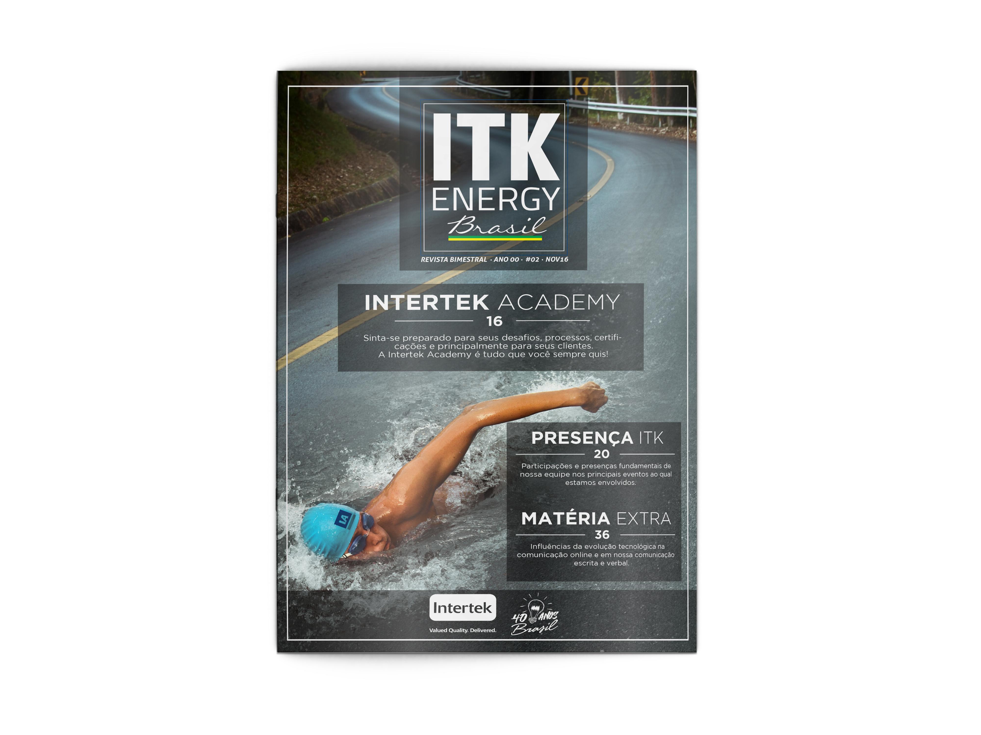 Revista ITK Energy Brasil Ed.02
