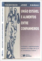 União estável e alimentos entre companheiros, 1996