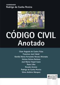 Código de Processo Civil Anotado, 2015