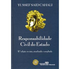 Responsabilidade Civil do Estado, 2014