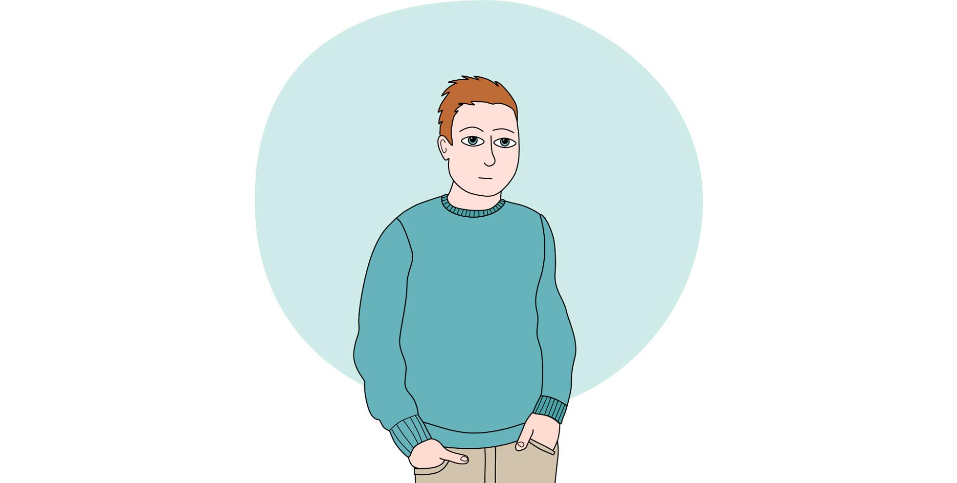 Illustration Barnafrid