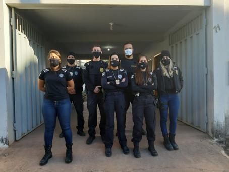 TURMALINA - POLÍCIA CIVIL PRENDE DOIS HOMENS POR TRÁFICO DE DROGAS E ASSOCIAÇÃO AO TRÁFICO.