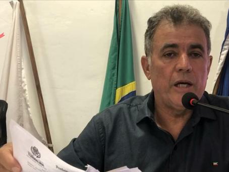 CORONAVÍRUS - PRESIDENTE DA CÂMARA DE TURMALINA SUGERE  PROGRAMA PARA ATENDER OS AFETADOS.