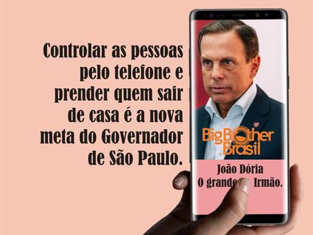 BRASIL – UM PASSO PARA O AUTORITARISMO.