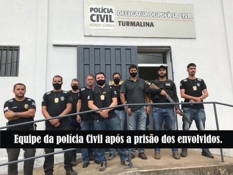 LEME DO PRADO – CRIME QUE PARECIA SEM SOLUÇÃO É DESVENDADO PELA POLÍCIA.