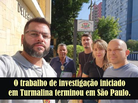 TURMALINA – CASO BRUNO PODE TER TIDO UM DESFECHO.