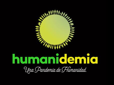 CONTRA A LA PANDEMIA: HUMANIDEMIA