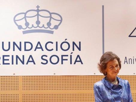 La Fundación Reina Sofía realiza una donación extraordinaria para la compra de leche para los Bancos