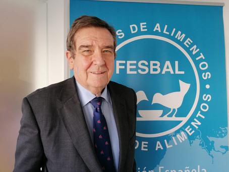 """Miguel Fernández: """"Nuestra tarea es relevante en lo ecológico, económico y solidario"""""""