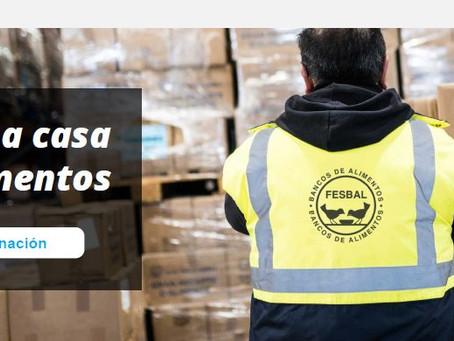 """Fundación """"la Caixa"""" y CaixaBank impulsan una campaña solidaria de emergencia en favor de FESBAL"""