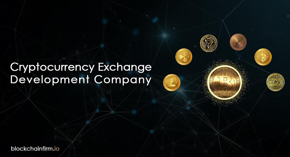 cryptocurrency exchange software development