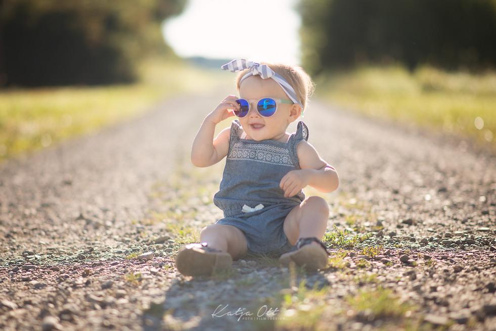 Familienfotografie, Kind, Natur, Foto, lachen, Baby
