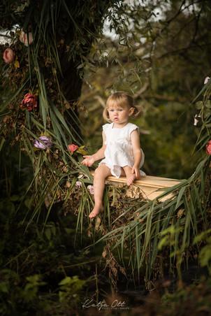 Familienfotografie, Kind, Natur, Foto