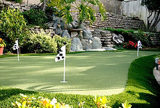 ToughLawn Artificial Grass Putting Greens