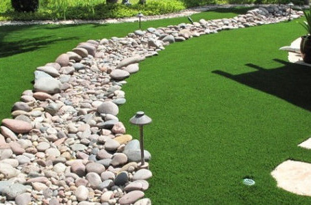 Benefits Of Using Synthetic Turf