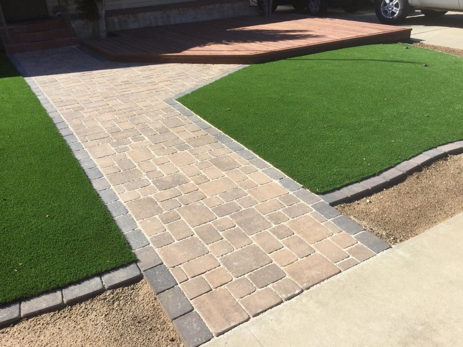 Artificial Grass San Diego
